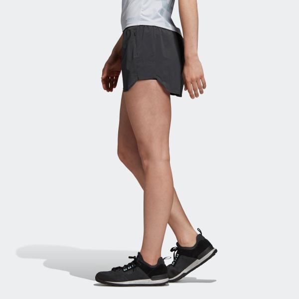 返品可 アディダス公式 ウェア ボトムス adidas W Climb the City Shorts|adidas|02