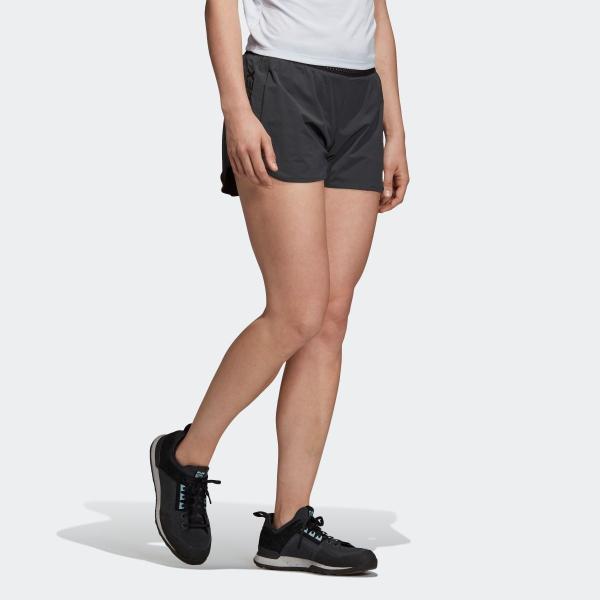返品可 アディダス公式 ウェア ボトムス adidas W Climb the City Shorts|adidas|04