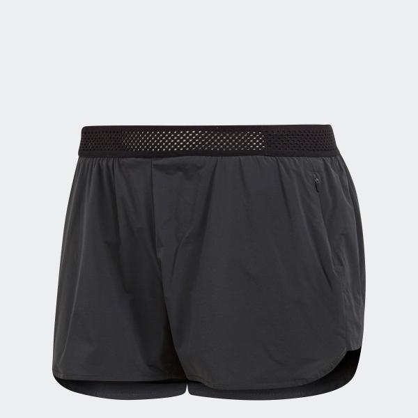 返品可 アディダス公式 ウェア ボトムス adidas W Climb the City Shorts|adidas|05