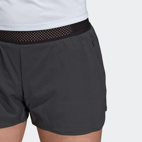 返品可 アディダス公式 ウェア ボトムス adidas W Climb the City Shorts|adidas|07