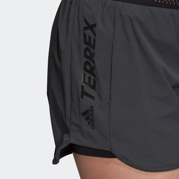 返品可 アディダス公式 ウェア ボトムス adidas W Climb the City Shorts|adidas|08