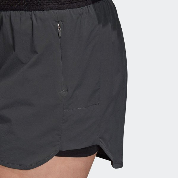 返品可 アディダス公式 ウェア ボトムス adidas W Climb the City Shorts|adidas|09
