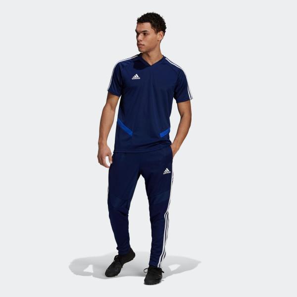 返品可 アディダス公式 ウェア ボトムス adidas 19 FITKNIT トレーニングパンツ p0924|adidas|05