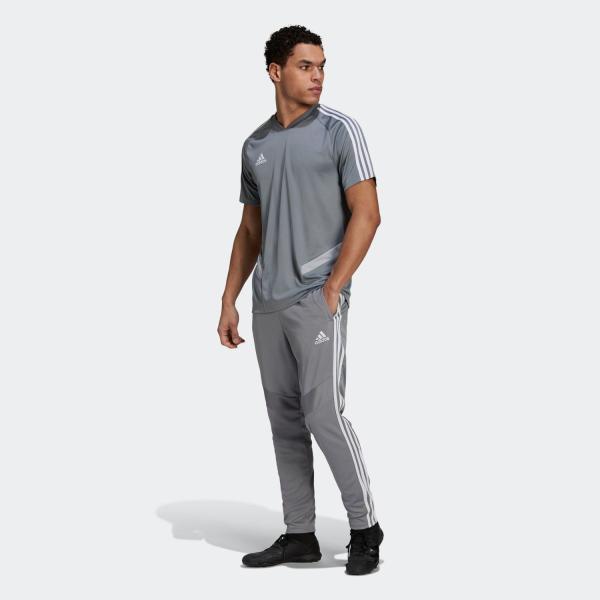 全品送料無料! 08/14 17:00〜08/22 16:59 返品可 アディダス公式 ウェア ボトムス adidas 19 FITKNIT トレーニングパンツ|adidas|04