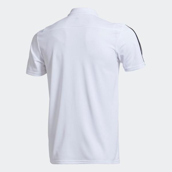 返品可 アディダス公式 ウェア トップス adidas 19 ポロシャツ|adidas|02