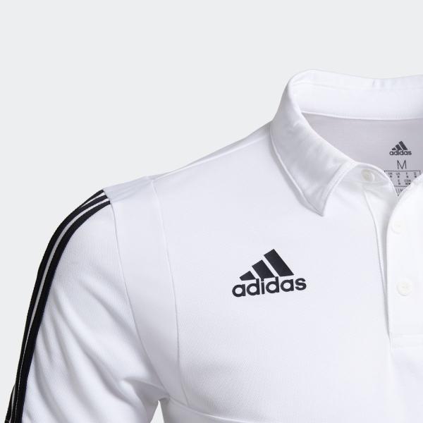 返品可 アディダス公式 ウェア トップス adidas 19 ポロシャツ|adidas|03
