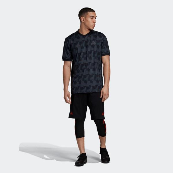 全品送料無料! 08/14 17:00〜08/22 16:59 セール価格 アディダス公式 ウェア トップス adidas TANGO CAGE AOP トレーニングジャージー|adidas|05