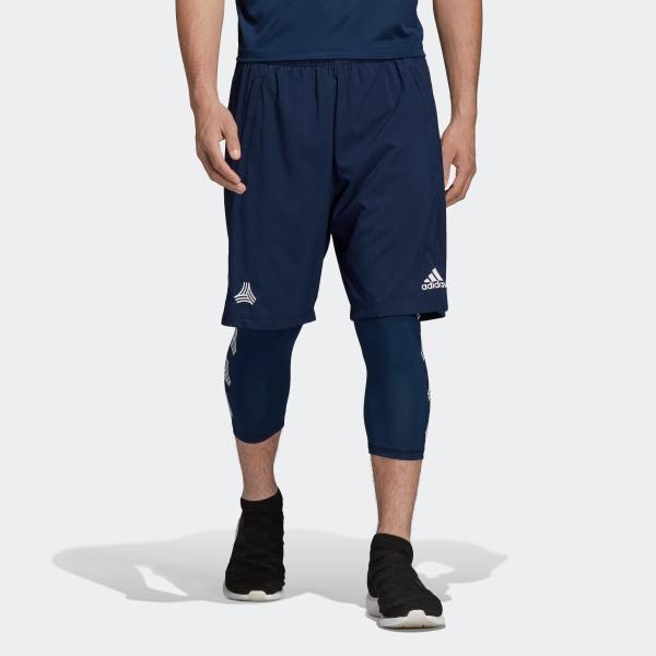全品送料無料! 08/14 17:00〜08/22 16:59 セール価格 アディダス公式 ウェア ボトムス adidas TANGO CAGE ショント|adidas