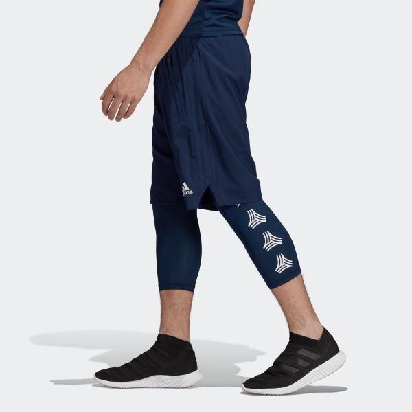 全品送料無料! 08/14 17:00〜08/22 16:59 セール価格 アディダス公式 ウェア ボトムス adidas TANGO CAGE ショント|adidas|02