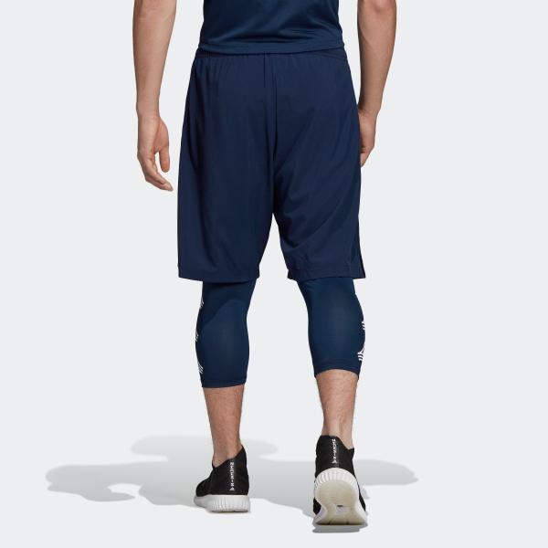 全品送料無料! 08/14 17:00〜08/22 16:59 セール価格 アディダス公式 ウェア ボトムス adidas TANGO CAGE ショント|adidas|03