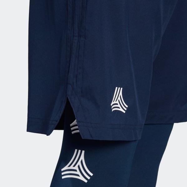 全品送料無料! 08/14 17:00〜08/22 16:59 セール価格 アディダス公式 ウェア ボトムス adidas TANGO CAGE ショント|adidas|08