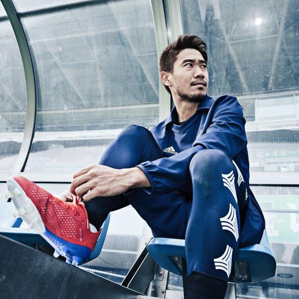 全品送料無料! 08/14 17:00〜08/22 16:59 セール価格 アディダス公式 ウェア ボトムス adidas TANGO CAGE ショント|adidas|10