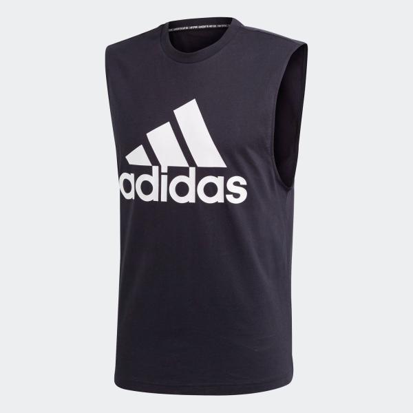全品送料無料! 08/14 17:00〜08/22 16:59 返品可 アディダス公式 ウェア トップス adidas M MUSTHAVES BOS タンクトップ|adidas