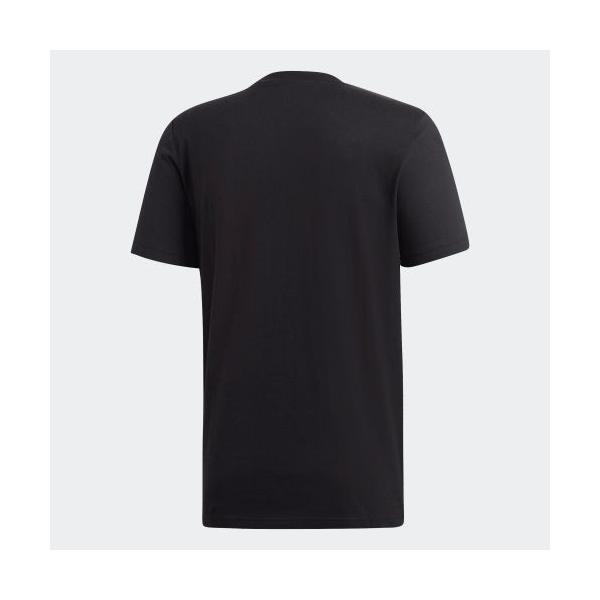全品送料無料! 6/21 17:00〜6/27 16:59 セール価格 アディダス公式 ウェア トップス adidas M CORE ラインドリニア Tシャツ|adidas|06