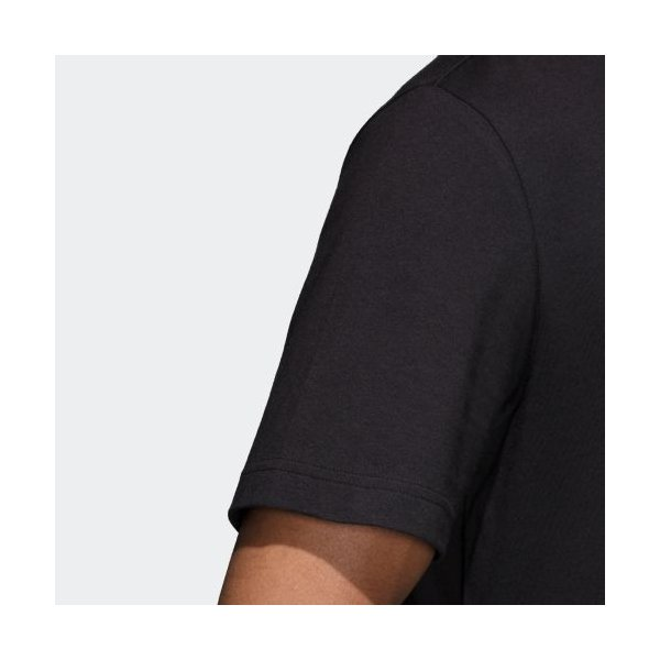 全品送料無料! 6/21 17:00〜6/27 16:59 セール価格 アディダス公式 ウェア トップス adidas M CORE ラインドリニア Tシャツ|adidas|08