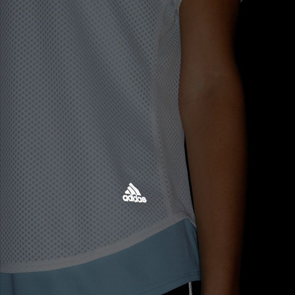 全品送料無料! 08/14 17:00〜08/22 16:59 セール価格 アディダス公式 ウェア トップス adidas PURE レイアードTシャツ|adidas|09
