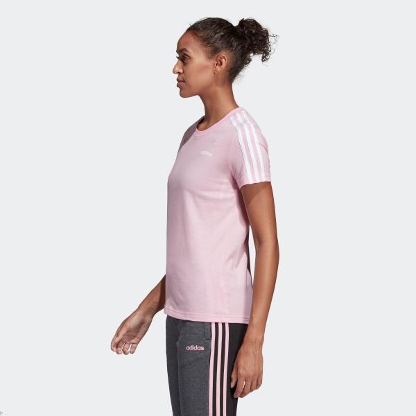 期間限定 さらに40%OFF 8/22 17:00〜8/26 16:59 アディダス公式 ウェア トップス adidas W 半袖 3スト Tシャツ adidas 02