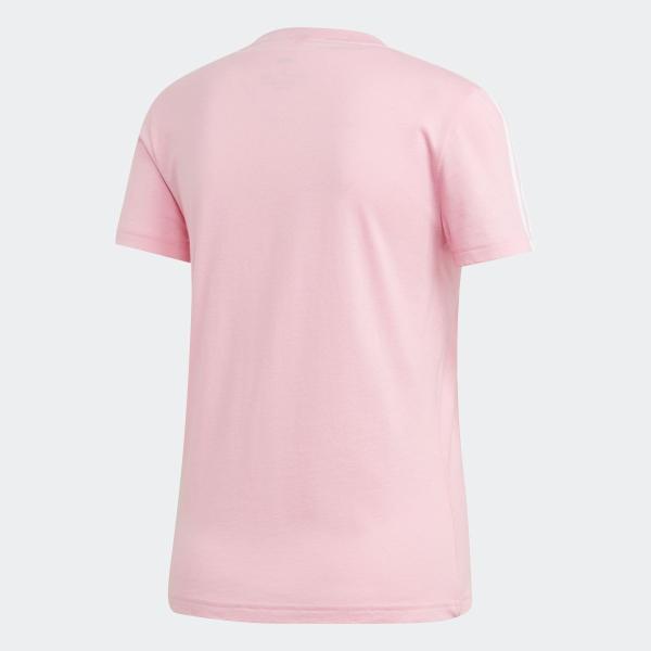 期間限定 さらに40%OFF 8/22 17:00〜8/26 16:59 アディダス公式 ウェア トップス adidas W 半袖 3スト Tシャツ adidas 06