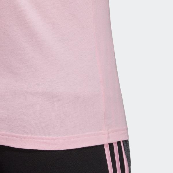 期間限定 さらに40%OFF 8/22 17:00〜8/26 16:59 アディダス公式 ウェア トップス adidas W 半袖 3スト Tシャツ adidas 09