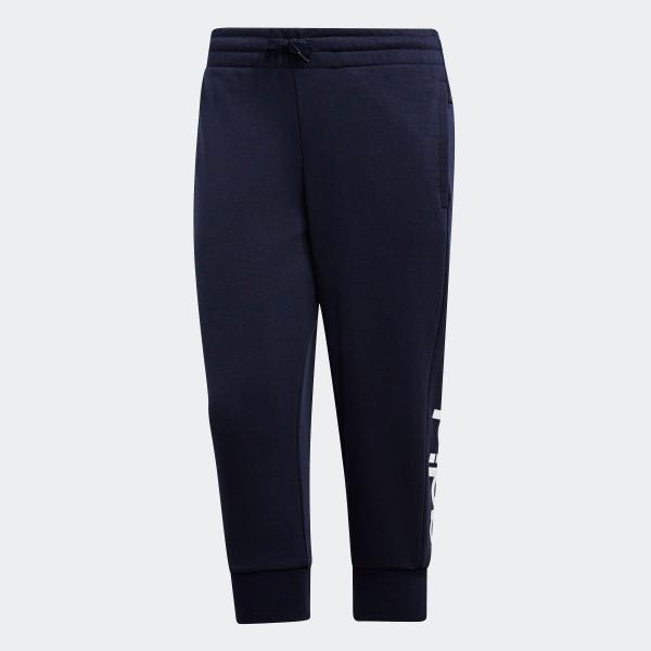 セール価格 アディダス公式 ウェア ボトムス adidas W E リニア 3/4 パンツ|adidas