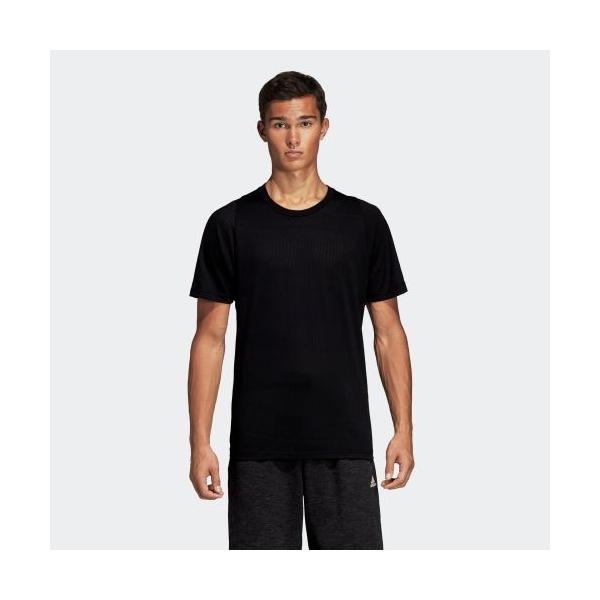 34%OFF アディダス公式 ウェア トップス adidas M ID ジャガード Tシャツ|adidas