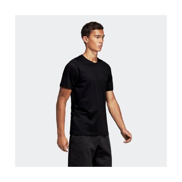 34%OFF アディダス公式 ウェア トップス adidas M ID ジャガード Tシャツ|adidas|04