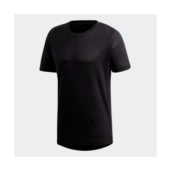 34%OFF アディダス公式 ウェア トップス adidas M ID ジャガード Tシャツ|adidas|05