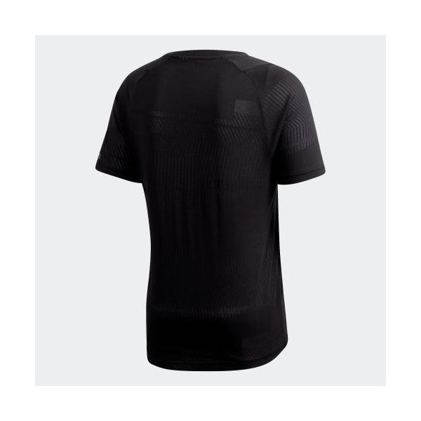 34%OFF アディダス公式 ウェア トップス adidas M ID ジャガード Tシャツ|adidas|06