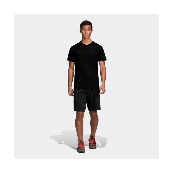 34%OFF アディダス公式 ウェア トップス adidas M ID ジャガード Tシャツ|adidas|07