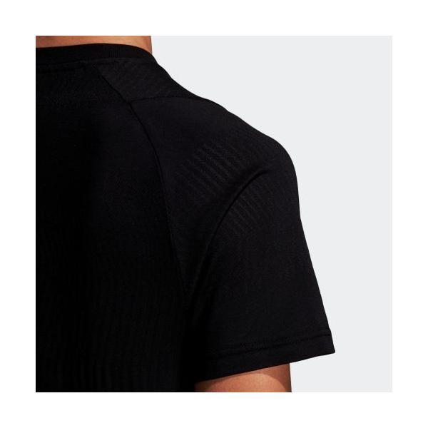 34%OFF アディダス公式 ウェア トップス adidas M ID ジャガード Tシャツ|adidas|10
