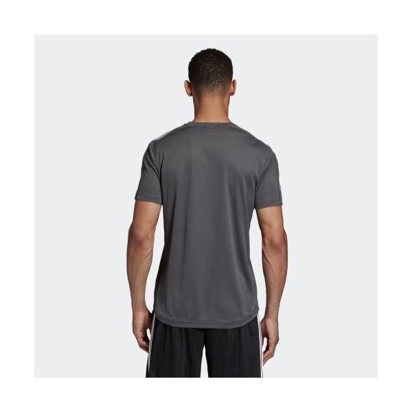期間限定 さらに40%OFF 8/22 17:00〜8/26 16:59 アディダス公式 ウェア トップス adidas 3ストライプスTシャツ|adidas|03