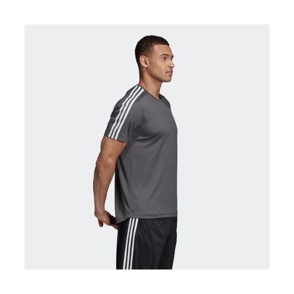 期間限定 さらに40%OFF 8/22 17:00〜8/26 16:59 アディダス公式 ウェア トップス adidas 3ストライプスTシャツ|adidas|04