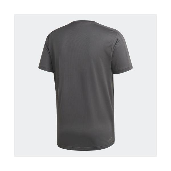 期間限定 さらに40%OFF 8/22 17:00〜8/26 16:59 アディダス公式 ウェア トップス adidas 3ストライプスTシャツ|adidas|06