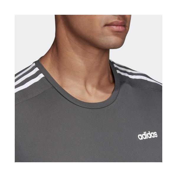 期間限定 さらに40%OFF 8/22 17:00〜8/26 16:59 アディダス公式 ウェア トップス adidas 3ストライプスTシャツ|adidas|07