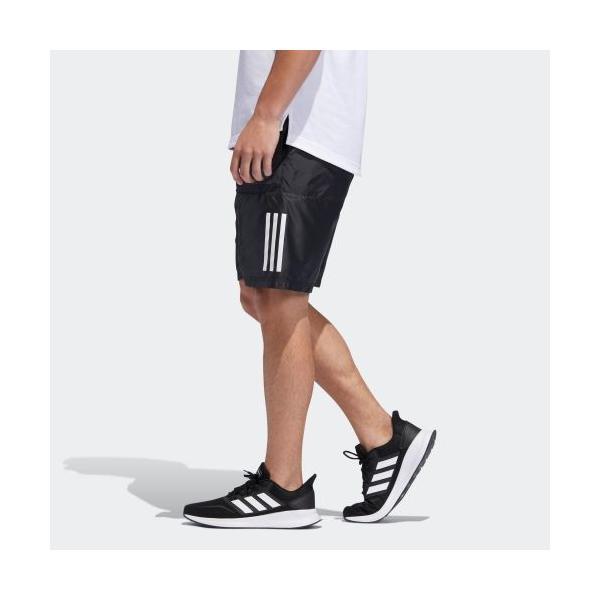 期間限定 さらに40%OFF 8/22 17:00〜8/26 16:59 アディダス公式 ウェア ボトムス adidas M S2S WNDショーツ|adidas|02
