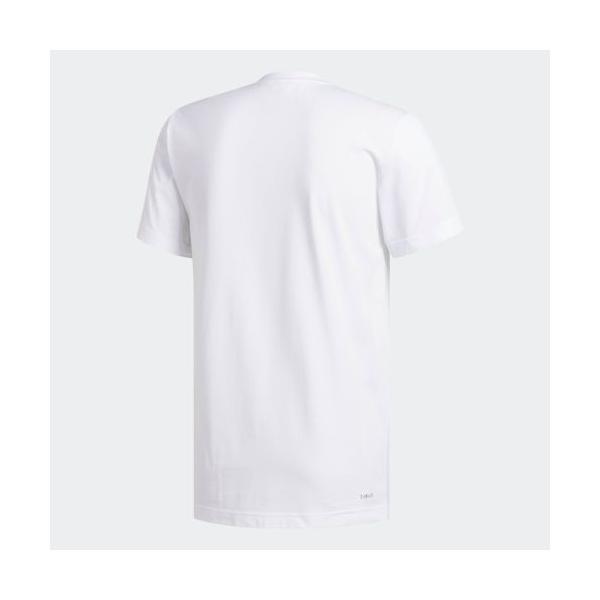 期間限定 さらに40%OFF 8/22 17:00〜8/26 16:59 アディダス公式 ウェア トップス adidas ハーデン Tシャツ|adidas|06