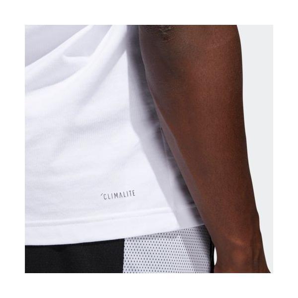 期間限定 さらに40%OFF 8/22 17:00〜8/26 16:59 アディダス公式 ウェア トップス adidas ハーデン Tシャツ|adidas|10