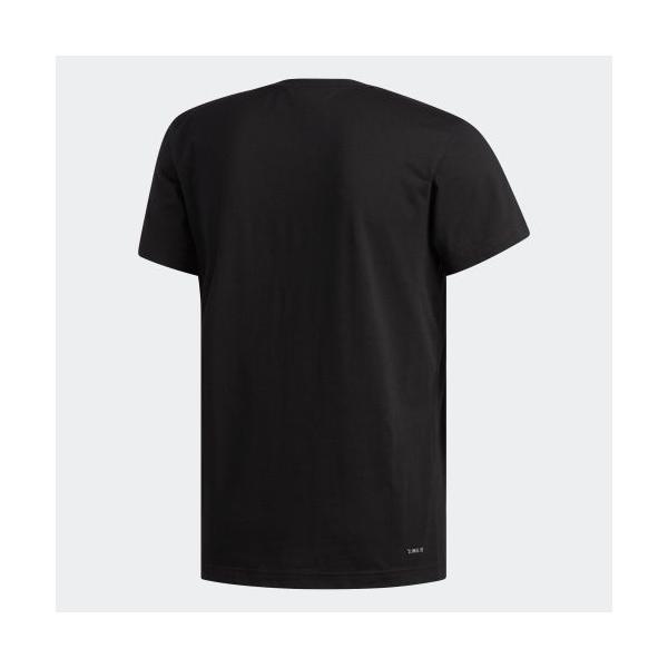 期間限定 さらに40%OFF 8/22 17:00〜8/26 16:59 アディダス公式 ウェア トップス adidas プリントTシャツ adidas 06