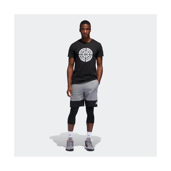 期間限定 さらに40%OFF 8/22 17:00〜8/26 16:59 アディダス公式 ウェア トップス adidas プリントTシャツ adidas 07