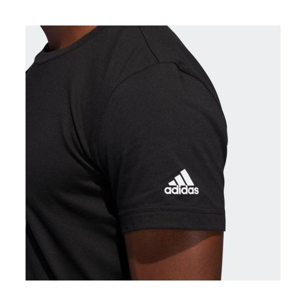 期間限定 さらに40%OFF 8/22 17:00〜8/26 16:59 アディダス公式 ウェア トップス adidas プリントTシャツ adidas 08