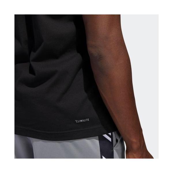 期間限定 さらに40%OFF 8/22 17:00〜8/26 16:59 アディダス公式 ウェア トップス adidas プリントTシャツ adidas 10