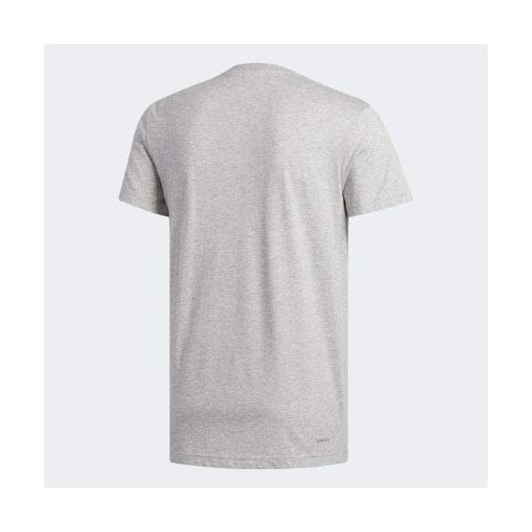 期間限定SALE 9/20 17:00〜9/26 16:59 アディダス公式 ウェア トップス adidas プリントTシャツ adidas 06