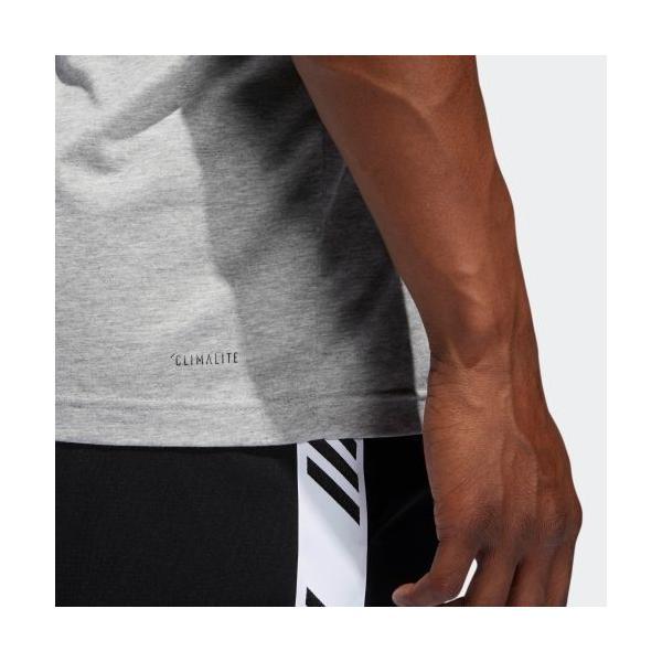 期間限定SALE 9/20 17:00〜9/26 16:59 アディダス公式 ウェア トップス adidas プリントTシャツ adidas 10