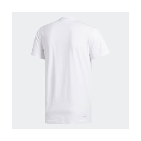 全品ポイント15倍 09/13 17:00〜09/17 16:59 セール価格 アディダス公式 ウェア トップス adidas ハーデン Tシャツ|adidas|06