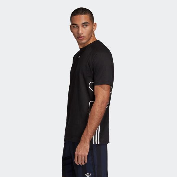 返品可 アディダス公式 ウェア トップス adidas FLAMESTRIKE Tシャツ|adidas|02