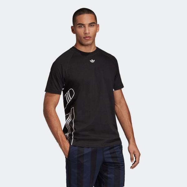 返品可 アディダス公式 ウェア トップス adidas FLAMESTRIKE Tシャツ|adidas|04