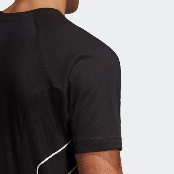 返品可 アディダス公式 ウェア トップス adidas FLAMESTRIKE Tシャツ|adidas|09