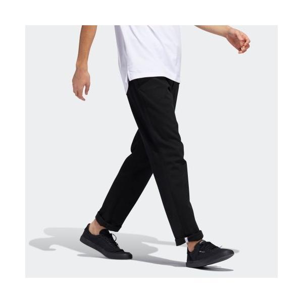 全品送料無料! 6/21 17:00〜6/27 16:59 セール価格 アディダス公式 ウェア ボトムス adidas チノパンツ|adidas|04