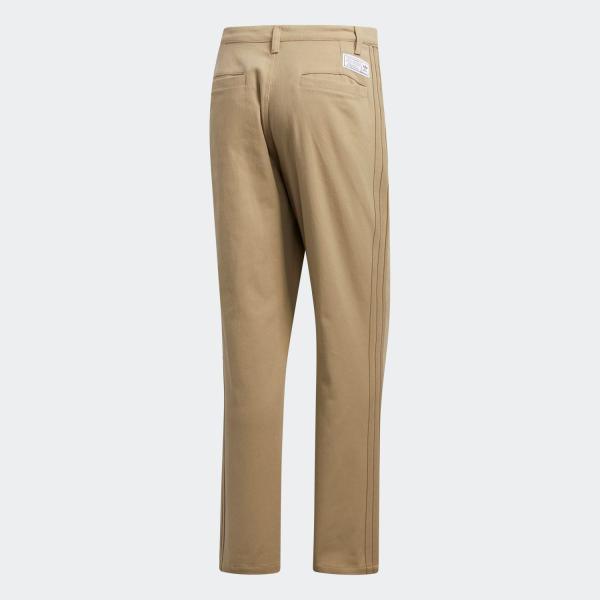 返品可 送料無料 アディダス公式 ウェア ボトムス adidas STRPD CHINO PANTS|adidas|02