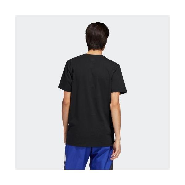 セール価格 アディダス公式 ウェア トップス adidas TOWNING PKT Tシャツ|adidas|03
